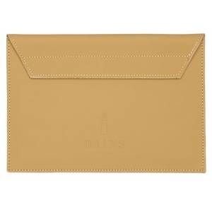 Rains Tablet Sleeve iPad Mini Kılıfı Camel