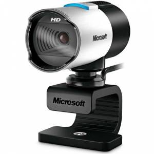 Microsoft Lifecam Studio Webcam (Q2F-00016)