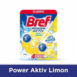 Bref P.A. Limon Single