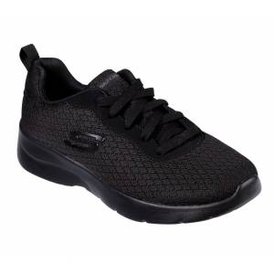 SKECHERS DYNAMIGHT 2.0-EYE TO EYE KADIN SPOR AYAKKABI 12964-BBK