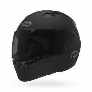 Bell Qualifier Kask Solid Mat Siyah