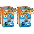 Huggies Little Swimmers M-L Beden 11 Adet