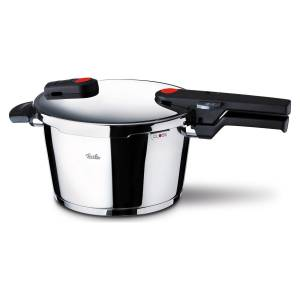 Fissler Vitaquick Red Point 8lt Düdüklü