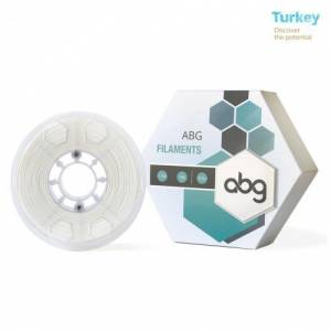 Beyaz ABS Filament 1.75 mm