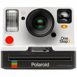Polaroid Originals OneStep2 ViewFinder i-Type Instant Film Camera (Beyaz)