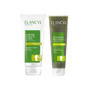 Elancyl Firming Body Cream 200 ml Kofre