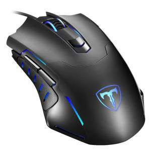 PICTEK Ergonomik Gaming Mouse