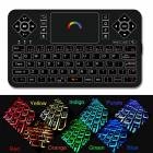 Dupad Story [2018 Updated] Q9 2.4GHz Mini Wireless Keyboard with