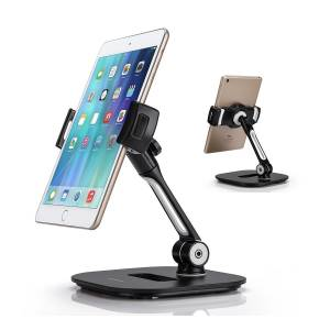 AboveTEK Stylish Telefon/Tablet Standı