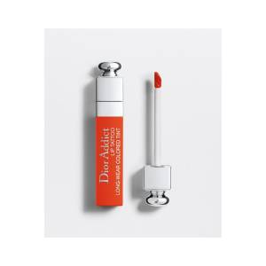 Dior Addict Lip Tattoo Color Juice 641 Orange Ruj