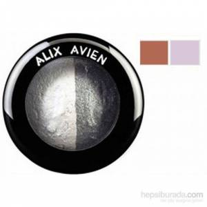 Alix Avien Terracotta İkili Far No:204