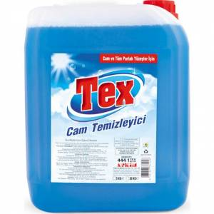 TEX CAMSİL 5 LİTRE