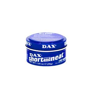Dax Wave Teneke Short And Neat Wax 35 gr