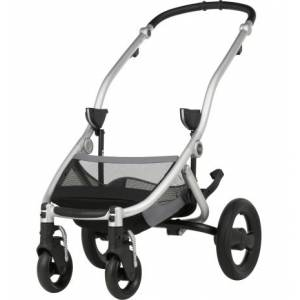 Britax Römer Affinity 2 Base / Chrome 17