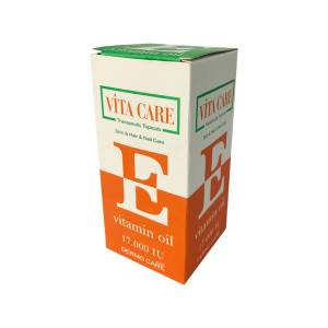 Dermo Vita Care E Vitamini 50ml