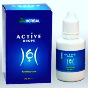 1 adet Active drops