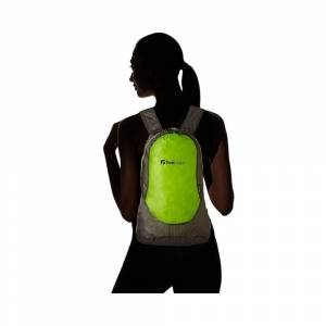 TREKMATES DRY DAYPACK GREEN/GREY 20L STOR10-G-NA