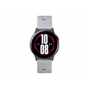Samsung Galaxy Watch Active2 40mm Aluminyum Mat Siyah Under Armour