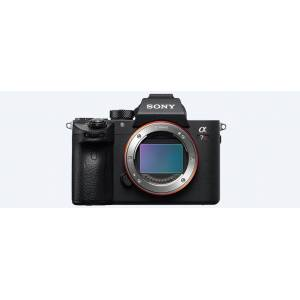 Sony A7R Mark III Full Frame Fotoğraf Makinesi