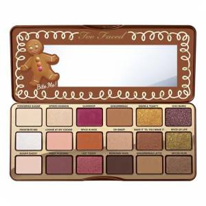 Too Faced Gingerbread Spice Far Paleti