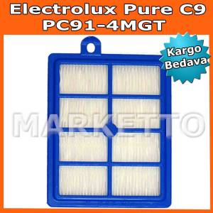 Electrolux Pure C9 PC91-4MGT�Hepa Filtre