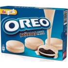 Oreo Milk White Chocolate Beyaz Çikolata 246Gr