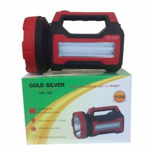 GOLD SİLVER GS-700 FENER
