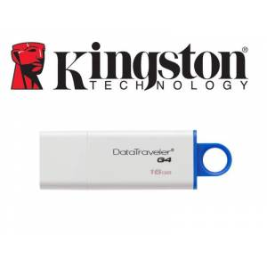 Kingston 16GB USB 3.0 Flash Bellek DTIG4/16GB