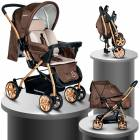 Baby Home Bh-760 Gold