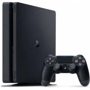 SONY PS4 SLIM 1 TB OYUN KONSOLU