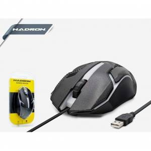 HADRON HD5679 GAMİNG OYUNCU MOUSE