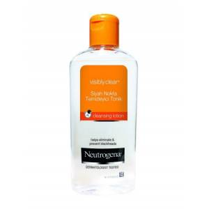 NEUTROGENA SİYAH NOKTA TONİK 200ML