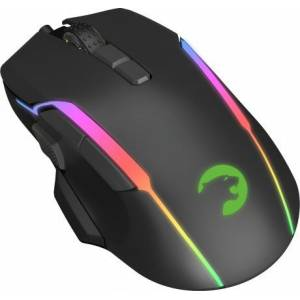 GAMEPOWER ICARUS GAMING RGB MOUSE 10.000DP USB SİYAH