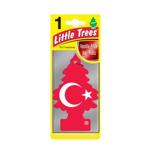 LİTTLE TREES VANİLLA PRİDE AY YILDIZ
