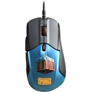 SteelSeries Rival 310 PUBG Edition RGB Gaming Oyuncu Mouse