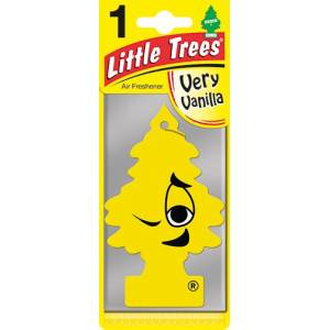 LİTTLE TREES VERY VANILLA