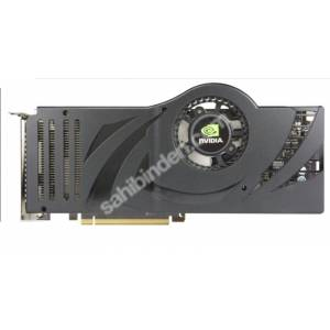 EVGA e-GeForce 8800 Ultra (PCI-e,768MB)
