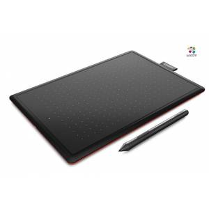 Wacom One By Small CTL-472-N Grafik Tablet