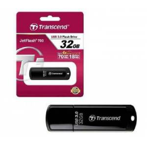 TRANSCEND JETFLASH 700USB 3.0 32 GB USB FLASH BELLEK OTG