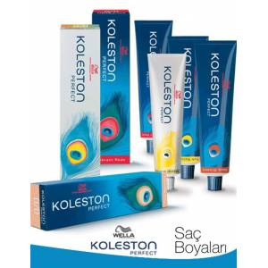 Wella Koleston Perfect Saç Boyası