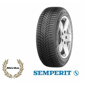 Semperit 235/50 R18 101V Speed-Grip3 Kış 2019 Continental Üretimi