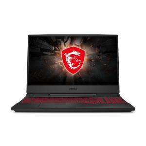 MSI GL65 9SD-033XTR i7-9750H 16GB RAM 256GB SSD 6GB GTX1660Ti 15.6 120Hz Full HD Freedos Notebook