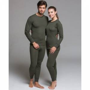 Thermoform Active Unisex Termal İçlik Takım xl