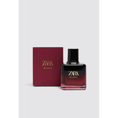 ZARA RED VANILLA 100 ML