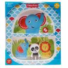 Fisher Price Jungle Mama Tabağı