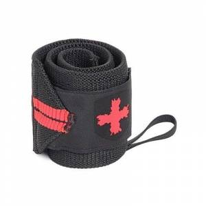 Harbinger Red Line 18 Wrist Wraps KIRMIZI