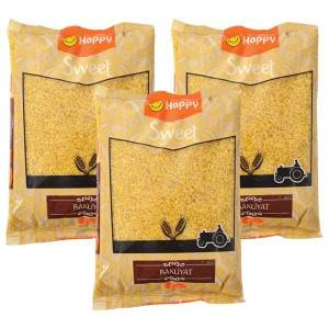 Happy Sweet Köftelik Bulgur 1 Kg x 3 Adet