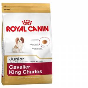 Royal Canin Cavalier King Charles Junior 15 Kg