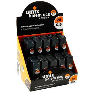 Umix Versatil Uç 05 Mm