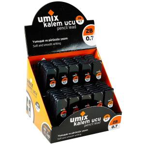 Umix Versatil Uç 07 Mm
